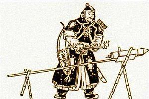 Những phát minh kinh điển của người Trung Hoa cổ đại