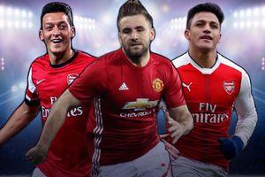 10 thương vụ có thể xảy ra tại Premier League trong tháng 1