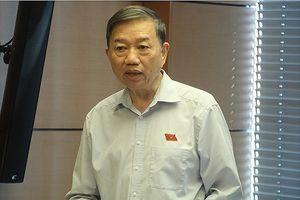 Bộ trưởng Bộ Công an Tô Lâm: Không vì đảm bảo an ninh mạng mà cản trở Internet phát triển