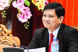 Ông Nguyễn Nho Trung tạm thời điều hành HĐND Đà Nẵng