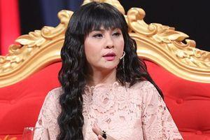 Cát Phượng: 'Tôi ân hận mãi mãi vì ly hôn Thái Hòa sau 7 ngày cưới'