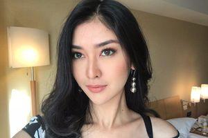 Nhan sắc đời thường của tân Hoa hậu Quốc tế 21 tuổi