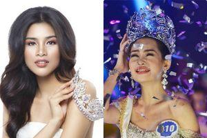 Bị lôi ra làm 'ví dụ xấu' Nguyễn Thị Thành bày tỏ thất vọng với Tân Hoa hậu Đại dương