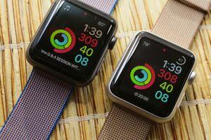 Apple Watch giúp phát hiện chứng ngưng thở khi ngủ