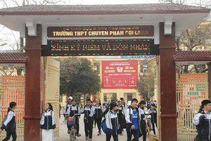 5 trường THPT hàng đầu Việt Nam