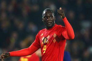 Clip: Bàn thắng giúp Lukaku đi vào lịch sử bóng đá Bỉ