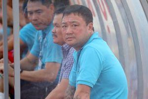 HLV Trương Việt Hoàng chia tay Hải Phòng FC: Vì đâu nên nỗi!