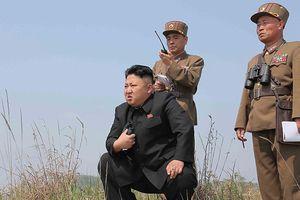 Báo Triều Tiên gọi ông Trump là 'tội phạm', phải chịu hình phạt cao nhất