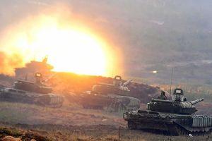 Quan chức Mỹ: Nga áp đảo hoàn toàn châu Âu về quân sự