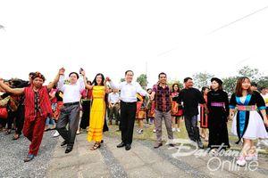 Đoàn kết dân tộc - Di sản văn hóa quý báu của Việt Nam