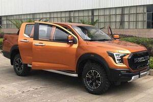 Bán tải Trung Quốc 'nhái' Ford F-150 giá chỉ 308 triệu
