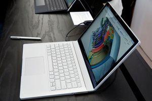 Microsoft phát hành file ảnh phục hồi hệ thống cho Surface Book 2