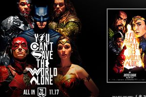 10 cảnh lớn của 'Justice League' vắng bóng khiến đây là phim siêu anh hùng bị cắt xén nhiều nhất từ trước đến nay