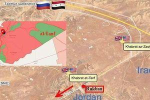 Mỹ giao căn cứ al-Tanf cho Syria: Trừ khi... sói đi tu