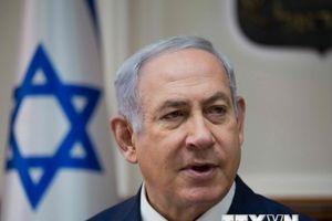 Thủ tướng Israel đối mặt với đợt thẩm vấn mới về nghi án nhận hối lộ