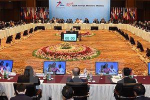 Hòa bình và ổn định luôn là điều kiện tiên quyết cho phát triển, hợp tác