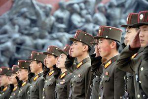Tình báo Hàn Quốc: Triều Tiên kỷ luật 2 chỉ huy quân đội