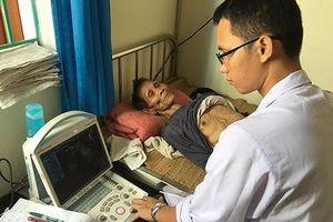 Thiết thực những hoạt động an sinh xã hội ở Bệnh viện Giao thông Vận tải Vinh