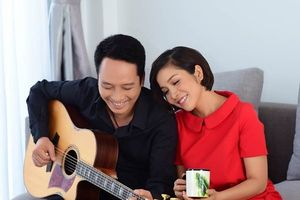 Điểm danh loạt cặp thầy – trò của showbiz Việt nên duyên vợ chồng