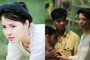 Hồng Kim Hạnh - nữ chính phim 'Thương nhớ ở ai': 'Tôi từng phản đối và lén dùng miếng che ngực nhưng không được cho phép'