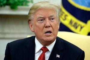 FBI rút mật vụ phản đối ông Trump khỏi đội điều tra