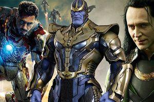 5 nhân vật có khả năng sẽ 'ra đi mãi mãi' trong 'Avengers: Infinity War'