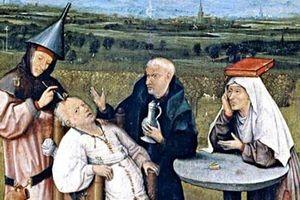 10 điều kỳ quái khó tin mà người cổ đại từng cho là bình thường