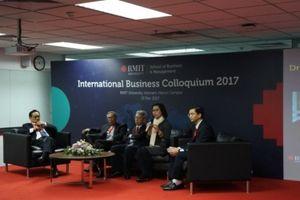 Nhân lực sẽ góp phần tạo nên luồng gió mới cho môi trường kinh doanh quốc tế tại Việt Nam