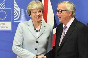 Brexit đạt thỏa thuận bước ngoặt