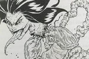 Truyền thuyết hãi hùng về quái vật Leyak