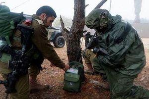 Binh lính Israel được trang bị 'smartphone chiến đấu'