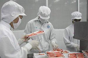 Cập nhật danh sách cơ sở kiểm nghiệm thực phẩm phục vụ quản lý nhà nước và cơ quan kiểm tra nhà nước về thực phẩm nhập khẩu