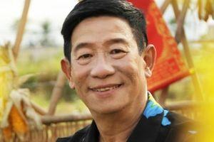 Diễn viên Nguyễn Hậu qua đời vì bệnh ung thư gan
