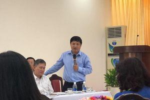 Chánh VP Đà Nẵng nói gì vụ ông Hồ Ánh ở nhà Vũ 'nhôm'?