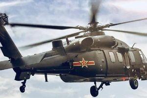Mỹ tiếp tay cho Trung Quốc phát triển Z-20 như thế nào?