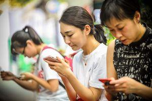 Mạng VinaPhone gặp sự cố gián đoạn liên lạc tại TP.HCM