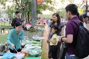 Tinh hoa ẩm thực Việt hội tụ tại TP.HCM