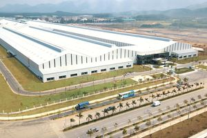 'Đột nhập' nhà máy sản xuất xe Mazda hiện đại nhất Đông Nam Á