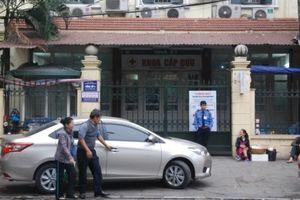 BV Xanh Pôn xin lỗi gia đình bệnh nhân về thái độ của bác sĩ