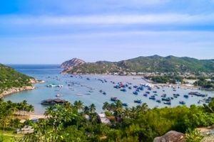 Ninh Thuận kêu gọi đầu tư các dự án phát triển du lịch
