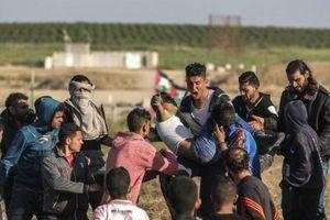 'Ngọn lửa' âm ỉ ở Trung Đông bùng cháy