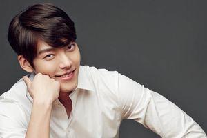 Kang Dong Won tiết lộ tình hình điều trị ung thư của Kim Woo Bin