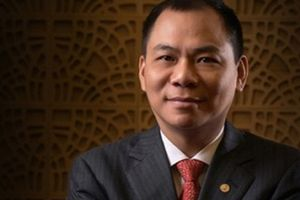 Cán mốc 7 tỷ USD, ông Phạm Nhật Vượng giàu thứ 240 thế giới