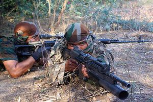Ấn Độ muốn thay hàng nghìn súng trường bắn tỉa Dragunov SVD