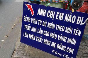 Những chuyện nhỏ khiến Sài Gòn thân thương quá đỗi