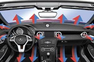 Hệ thống điều hòa ô tô - những hư hỏng thường gặp tài xế cần khắc phục ngay