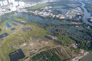 Ai gây thất thoát ngàn tỷ trong phi vụ bán 324.971 m2 đất công sản tại TP.HCM ?