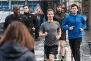 Facebook, Amazon chi bao nhiêu cho sự an toàn của các 'ông chủ'?
