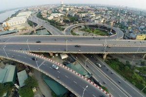 Hà Nội đầu tư 9.400 tỷ làm đường trên cao từ Vĩnh Tuy đến Ngã tư Sở