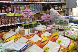 Hapro muốn gạo Đồng Tháp có mặt ở mọi thị trường